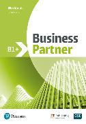 Cover-Bild zu Business Partner B1+ Workbook von Evans, Lynne