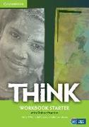 Cover-Bild zu Think Starter Workbook with Online Practice von Puchta, Herbert
