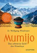Cover-Bild zu Windmann, Wolfgang: Mumijo - Das schwarze Gold des Himalaya