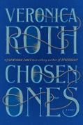 Cover-Bild zu Roth, Veronica: Chosen Ones (eBook)
