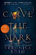 Cover-Bild zu Roth, Veronica: Carve the Mark (Carve the Mark, Book 1) (eBook)