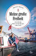 Cover-Bild zu Brunk, Maike: Meine große Freiheit