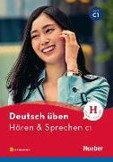 Cover-Bild zu Hören & Sprechen C1 von Billina, Anneli