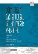 Cover-Bild zu Das Schicksal ist ein mieser Verräter - John Green von Green, John