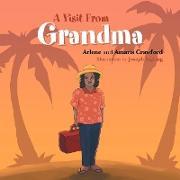 Cover-Bild zu A Visit from Grandma von Crawford, Amaris