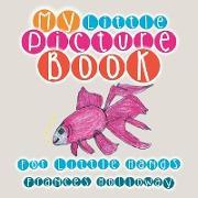 Cover-Bild zu My Little Picture Book von Holloway, Frances