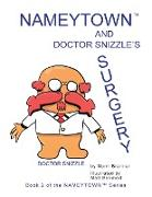 Cover-Bild zu Nameytown and Doctor Snizzle'S Surgery von Brenner, Norm