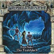 Cover-Bild zu Gruselkabinett, Folge 76: Das Teufelsloch (Audio Download) von Stoker, Bram