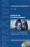 Cover-Bild zu Handbuch zum Personalmanagement von Tschumi, Martin
