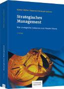 Cover-Bild zu Strategisches Management von Müller-Stewens, Günter