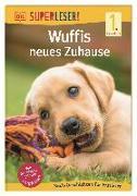 Cover-Bild zu SUPERLESER! Wuffis neues Zuhause