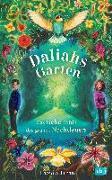 Cover-Bild zu Daliahs Garten - Das Geheimnis des grünen Nachtfeuers von Turan, Fabiola
