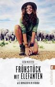 Cover-Bild zu Frühstück mit Elefanten von Neitzel, Gesa