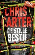 Cover-Bild zu Die stille Bestie von Carter, Chris