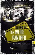 Cover-Bild zu Der weiße Panther von Bell, Leonard