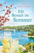 Cover-Bild zu Ein Besuch im Sommer von Hellberg, Åsa