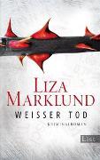Cover-Bild zu Weißer Tod von Marklund, Liza