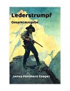 Cover-Bild zu James Fenimore Cooper: Lederstrumpf (eBook) von Cooper, James Fenimore