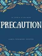 Cover-Bild zu Précaution (eBook) von Cooper, James Fenimore
