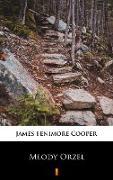 Cover-Bild zu Mlody Orzel (eBook) von Cooper, James Fenimore