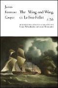 Cover-Bild zu Wing-and-Wing, Or Le Feu-Follet, The (eBook) von Cooper, James Fenimore