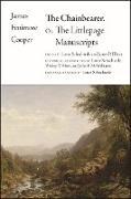 Cover-Bild zu Chainbearer, The (eBook) von Cooper, James Fenimore