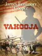Cover-Bild zu Vakooja (eBook) von James Fenimore Cooper, Cooper
