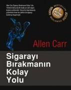 Cover-Bild zu Sigarayi Birakmanin Kolay Yolu