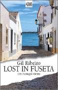 Cover-Bild zu Lost in Fuseta (eBook) von Ribeiro, Gil