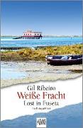 Cover-Bild zu Weiße Fracht (eBook) von Ribeiro, Gil