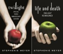 Cover-Bild zu Meyer, Stephenie: Life and Death: Twilight Reimagined (eBook)