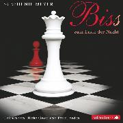 Cover-Bild zu Meyer, Stephenie: Biss zum Ende der Nacht (Audio Download)