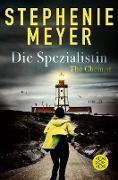 Cover-Bild zu Meyer, Stephenie: The Chemist - Die Spezialistin (eBook)