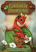 Cover-Bild zu Field Guide To Garden Dragons von Lynch, Arwen