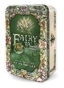 Cover-Bild zu Fairy Tale Lenormand von Lynch, Arwen
