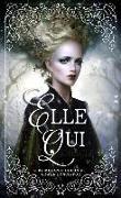 Cover-Bild zu Elle Qui Oracle von Lynch, Arwen