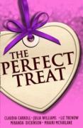Cover-Bild zu McFarlane, Mhairi: Perfect Treat: Heart-warming Short Stories for Winter Nights (eBook)