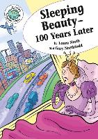 Cover-Bild zu Sleeping Beauty - 100 Years Later von North, Laura