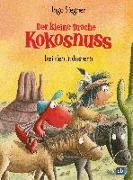 Cover-Bild zu Siegner, Ingo: Der kleine Drache Kokosnuss bei den Indianern