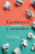 Cover-Bild zu King, Lily: Escritores Y Amantes