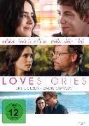 Cover-Bild zu Boone, Josh: Love Stories - Erste Liebe, zweite Chancen