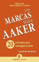Cover-Bild zu Aaker, David: Las Marcas Segun Aaker
