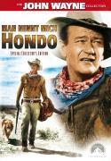 Cover-Bild zu Grant, James Edward: Man nennt mich Hondo