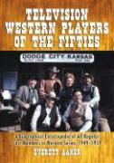 Cover-Bild zu Aaker, Everett: Television Western Players of the Fifties