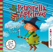 Cover-Bild zu Diverse (Gelesen): Petronella Apfelmus - Hörspiele zur TV-Serie 1