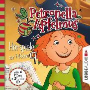 Cover-Bild zu Städing, Sabine: Petronella Apfelmus - Hörspiele zur TV-Serie 9