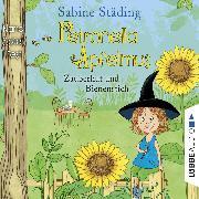 Cover-Bild zu Städing, Sabine: Zauberhut und Bienenstich - Petronella Apfelmus (Audio Download)