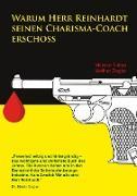 Cover-Bild zu Warum Herr Reinhardt seinen Charisma-Coach erschoss (eBook) von Tintera, Melanie