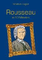 Cover-Bild zu Rousseau in 60 Minutes (eBook) von Ziegler, Walther
