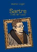Cover-Bild zu Sartre in 60 Minutes (eBook) von Ziegler, Walther